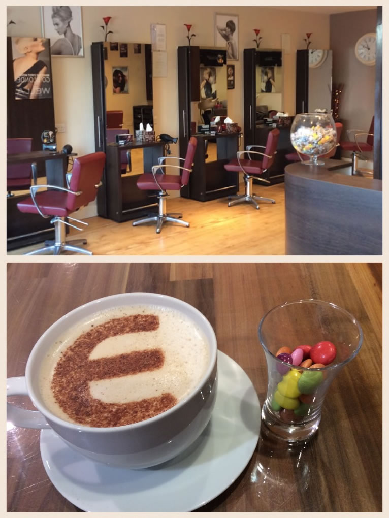 elite hairdressing salon